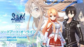 Sword and Magic:Eternal Love Apk English MMORPG