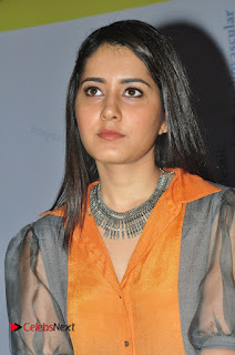 Rashi Khanna Pictures at Omega Hospitals Quit Smoking Campaign ~ Celebs Next