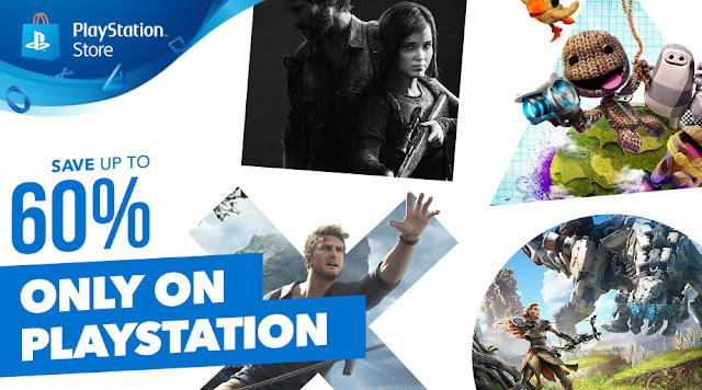 تفاصيل تحديث متجر PlayStation Store و عروض تخفيضات رهيبة متوفرة الأن