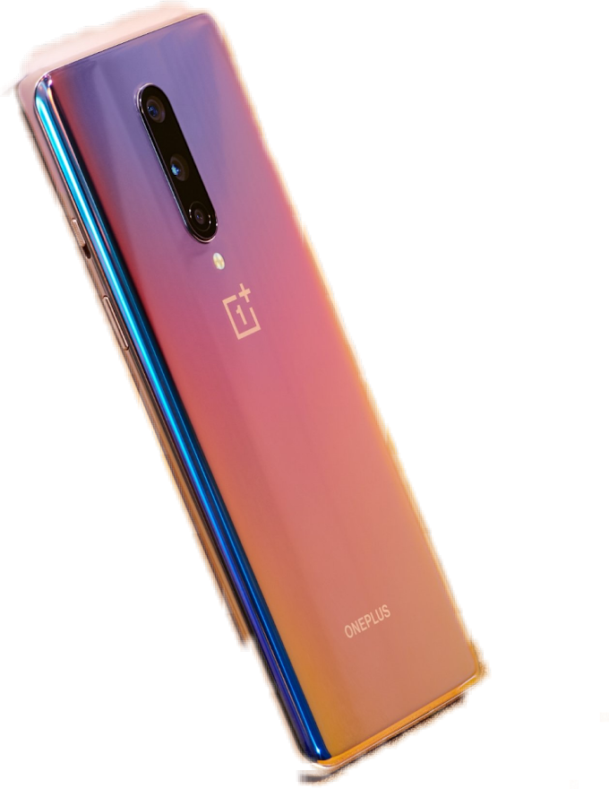 Leaked OnePlus 8T Renders Suggest A Very Inspired Design