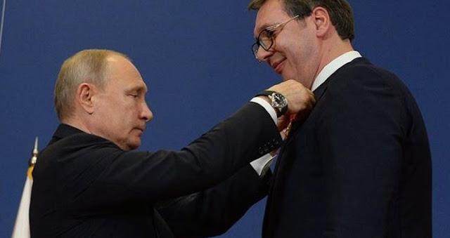 'Perché l'imitazione di Tito alla Jugoslavia da parte della Serbia è destinata a fallire'