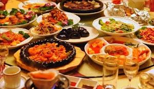 Strategi Menghidangkan Makanan Keatas Meja