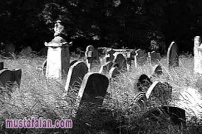 hadits tentang kuburan