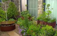 Katie Rushworth Garden