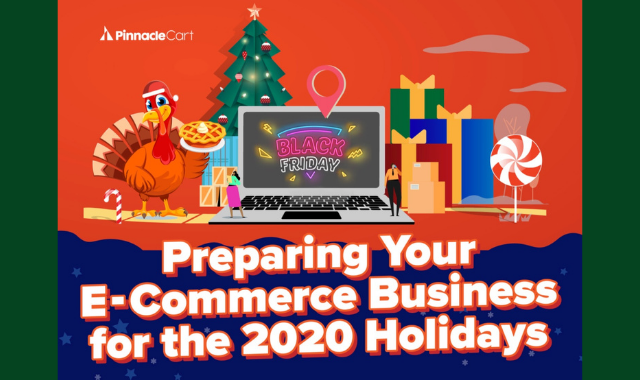 How to Gear Up Your E-commerce Business for the Holidays