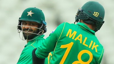 PCB announced central contracts, Hafeez and Malik miss out
