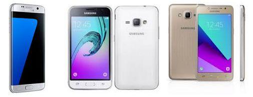 Promoção Smartphone Samsung Galaxy
