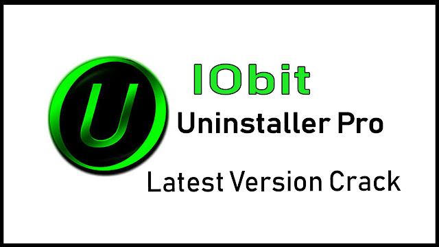IObit Uninstaller Pro Latest Version With Crack