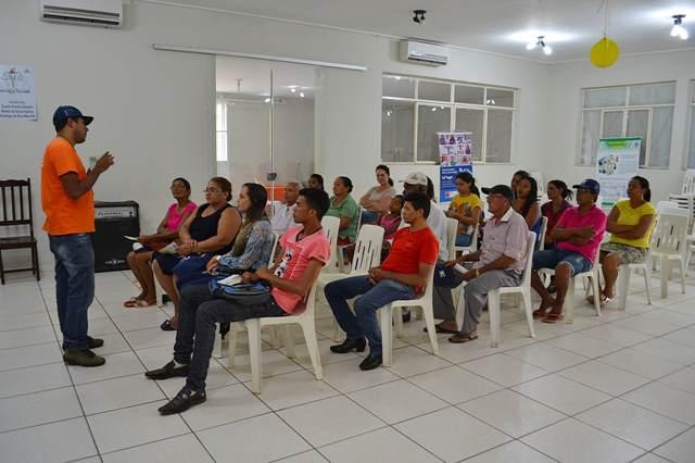 A Companhia realizou ações educativas em mais de 70 cidades em todo o Maranhão.