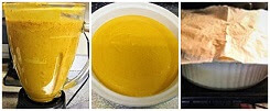 How to Make Butternut Squash Flan collage (Paleo, Dairy-Free, Refined Sugar-Free)