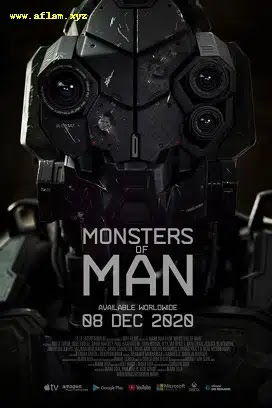 فيلم Monsters of Man 2020 مترجم اون لاين