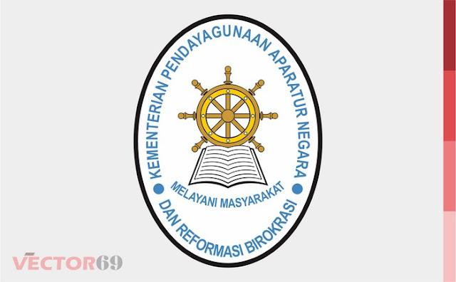 Logo Kementerian Pendayagunaan Aparatur Negara dan Reformasi Birokrasi (PAN-RB) Indonesia - Download Vector File PDF (Portable Document Format)