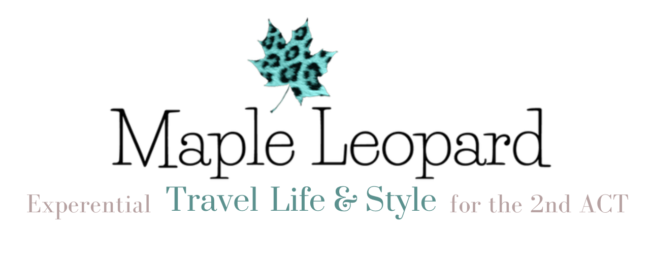 MAPLE LEOPARD