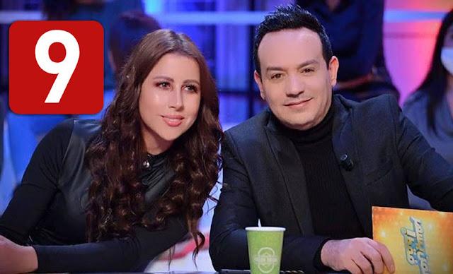 علاء الشابي - برنامج كان الكذب ينجّي - قناة التاسعة alaa chebbi emission ken el kidheb ynaji attessia