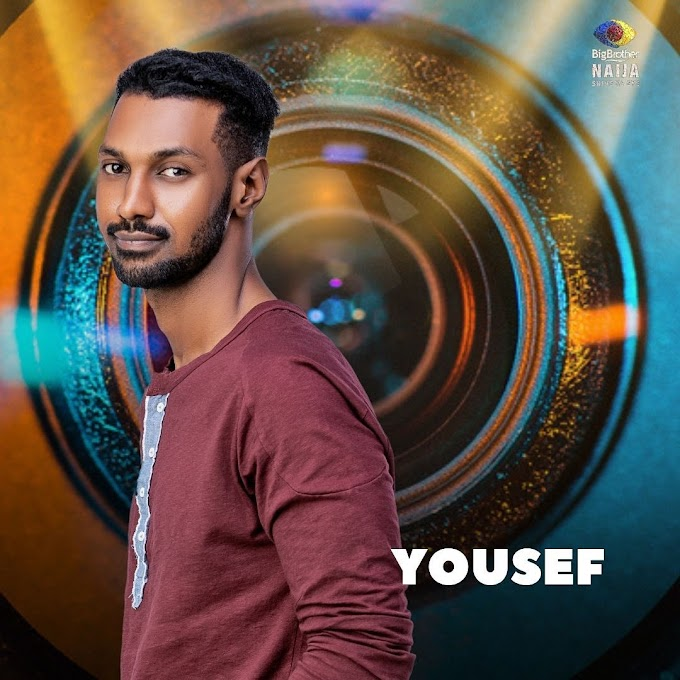 #BBNaija Season 6: Why I'm In An Open Relationship – Yousef