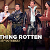 Something Rotten will play Detroit's Fisher Theatre, September 25 – October 7, 2018!