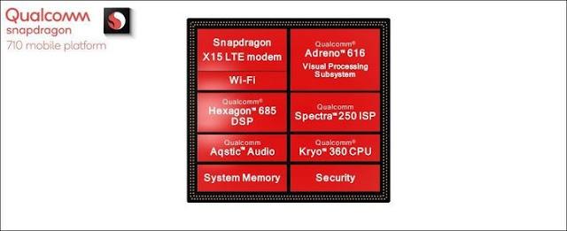 HiSilicon Kirin 710 ضد Snapdragon 710: أيهما أفضل؟