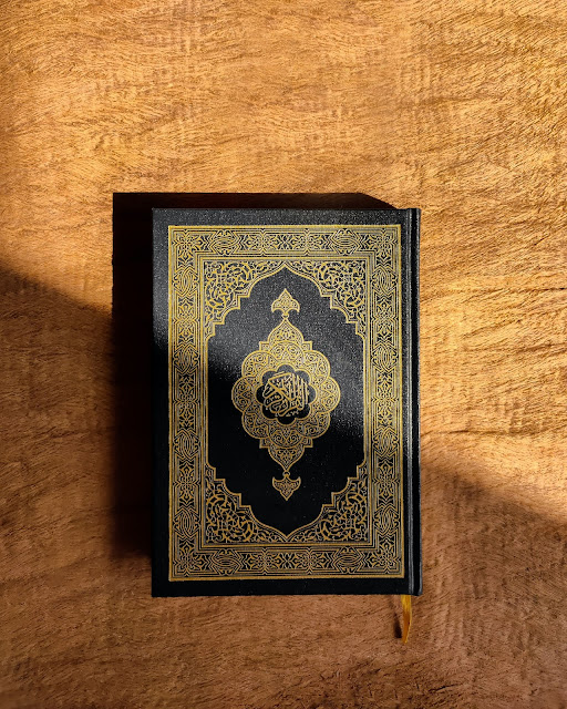 waktu terbaik khatam Alquran