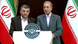 Menteri di Iran Kena Virus Corona