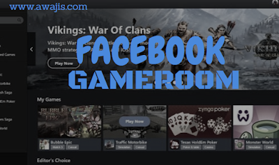 Facebook games Free To Play | How To Access List Of Facebook Games | Facebook Gameroom