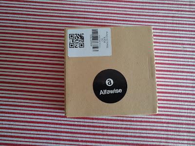 Alfawise KS1 review