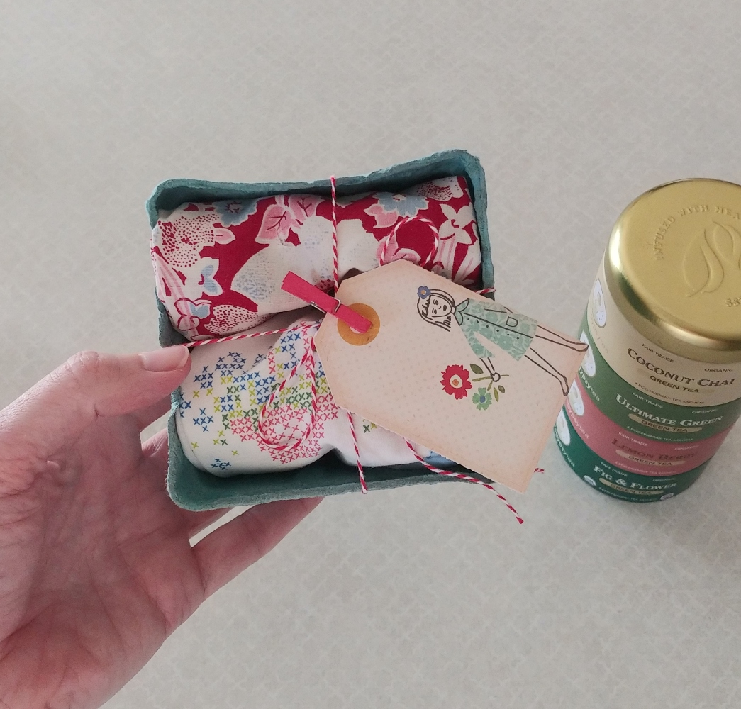 tea towel gift set