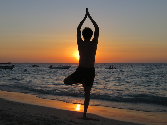 how to improve flexibility.