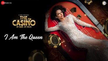 I Am The Queen Lyrics - Bhoomi Trivedi & Shannon