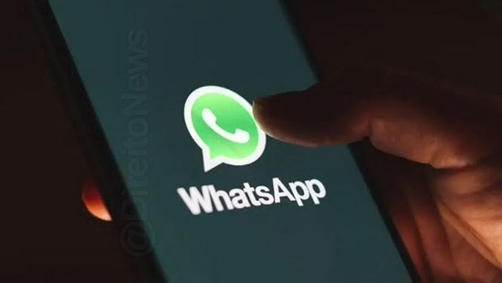 whatsapp invadido veja que fazer direito