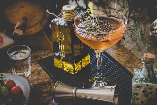 Azeite Elixir #8