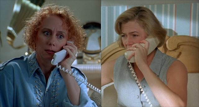 Beverly Crank Calls Dottie