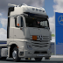 Mercedes Actros MP4 edit by Alex v 1.4 (1.35.x)