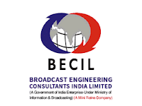 BECIL 2021 Jobs Recruitment Notification of General Manager Posts
