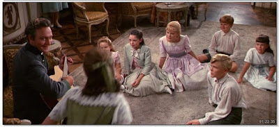 La novicia rebelde (1965) The Sound of Music