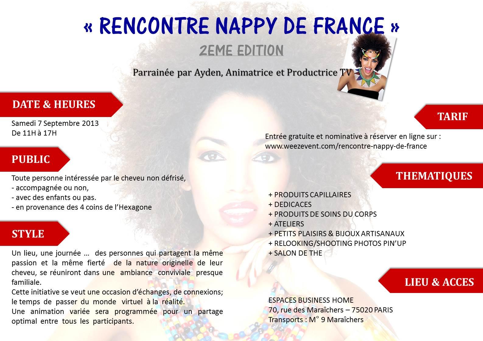 Rencontre kabyle en algerie