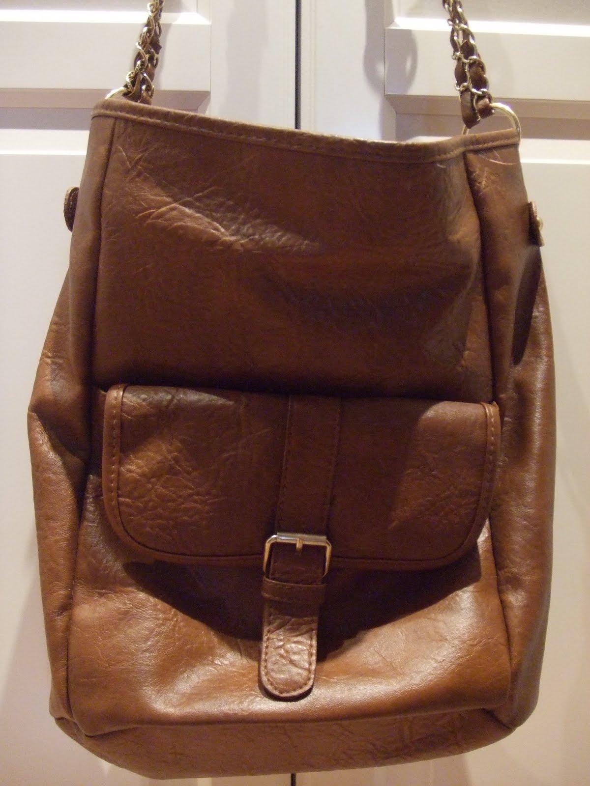 e222111d65b8a4 Bolsos lowcost : Pinceladas de estilo - Blog de moda, tendencias y ...