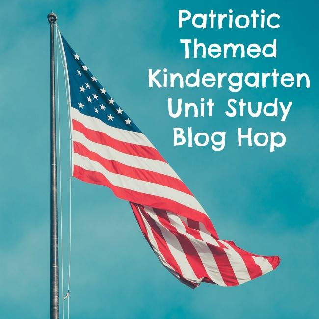 our favourite patriotic books play and learn every day