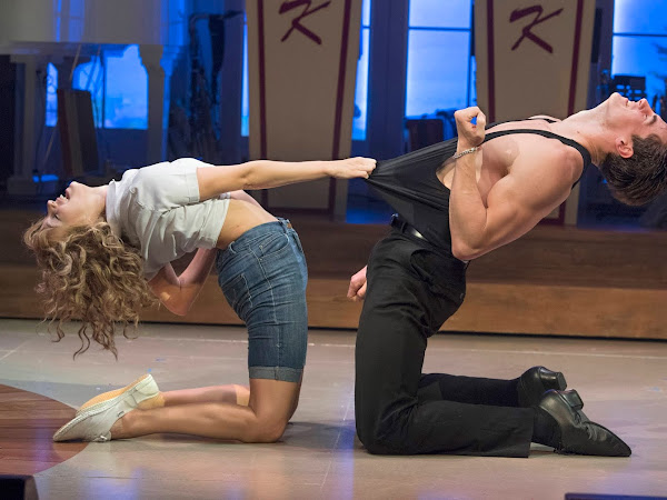 Dirty Dancing (UK Tour), Bristol Hippodrome | Review