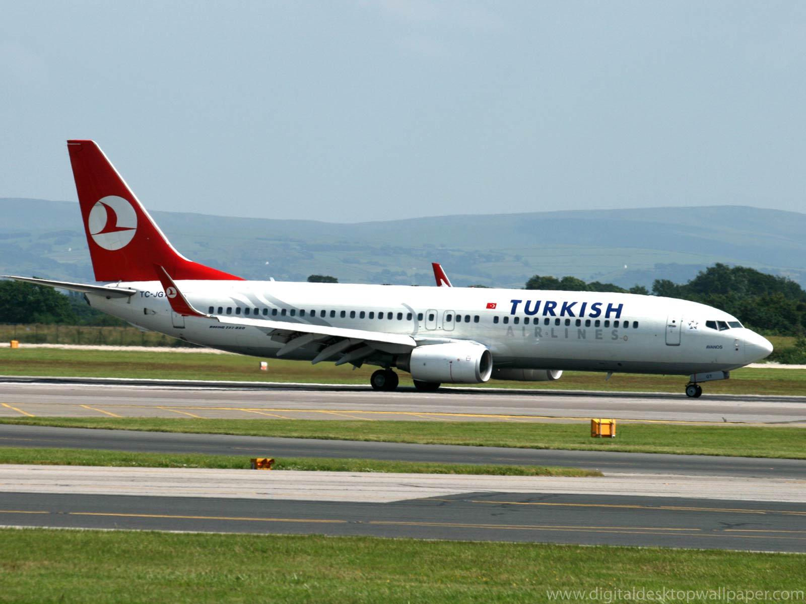 List of Turkish Airlines destinations