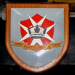 The RN School Tal Handaq Crest