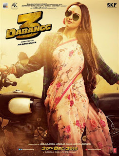 Dabangg 3 First Look Poster 6