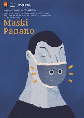 Maski Papano
