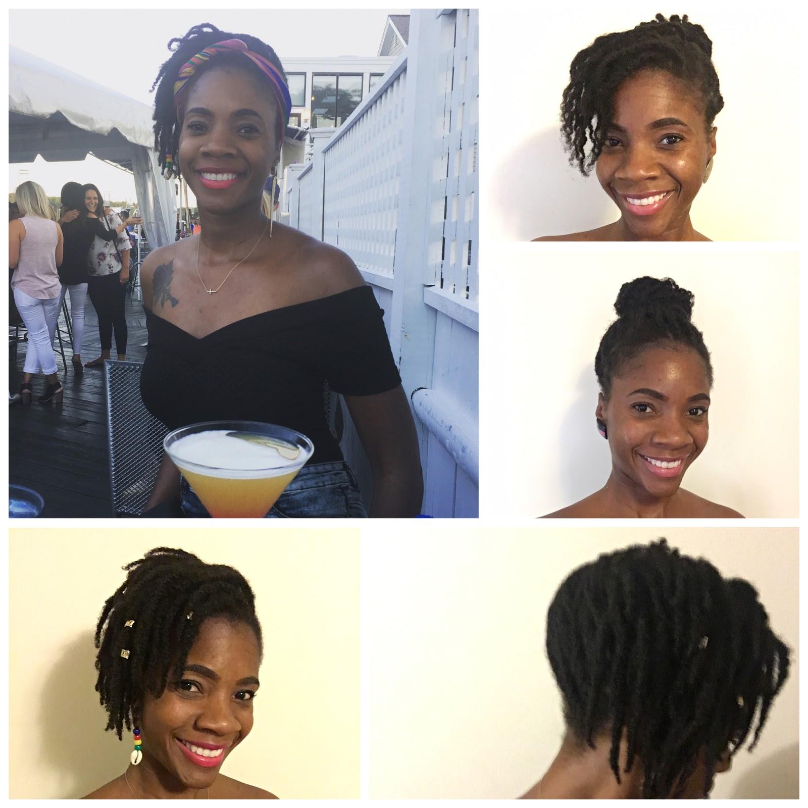 6footlonghair Loose Twists Styles And Regimen 4c Natural Hair