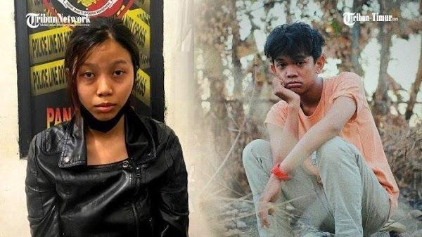 Sosok Mahasiswi yang Tikam Selebgram, Bukan Pacar Korban tapi Beberapa Kali Digauli