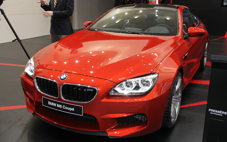 2013 bmw m6 new cars reviews. Black Bedroom Furniture Sets. Home Design Ideas