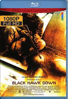 La caida del halcon negro [2001] [1080p Brrip] [Latino-Ingles] [HazroaH]