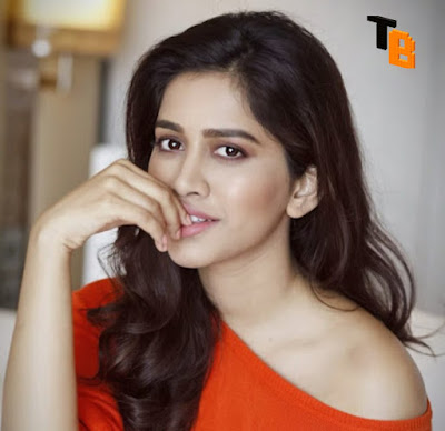 NTR wants to romance Nabha Natesh
