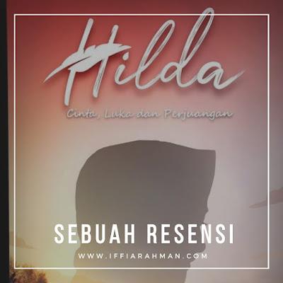 Novel-Hilda