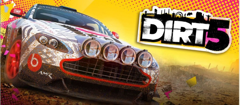 تحميل لعبة Dirt 5 للكمبيوتر