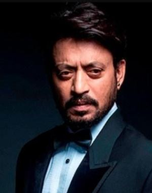 Actor #IrfanKhan passes away at  Mumbai's Kokilaben hospital